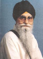 Gurbaksh Singh Kala Afghana