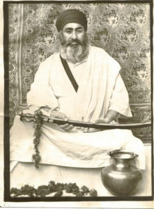 Gurbachan Singh Bhindranwale